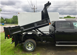 2018 Ram 3500 Crew Cab DRW 4x4,  Iroquois Dump Body #T1851 - photo 12