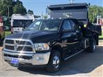 2018 Ram 3500 Crew Cab DRW 4x4,  Iroquois Dump Body #T1851 - photo 1