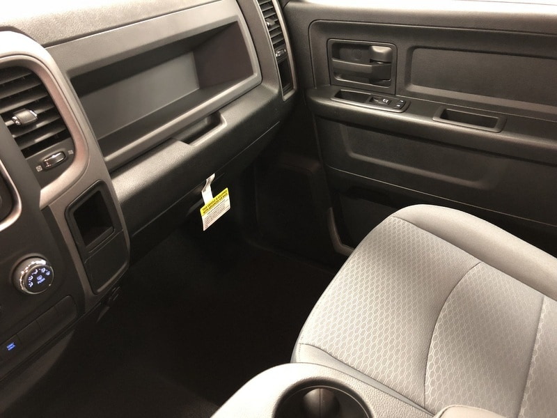 2018 Ram 1500 Quad Cab 4x4, Pickup #T1852 - photo 13
