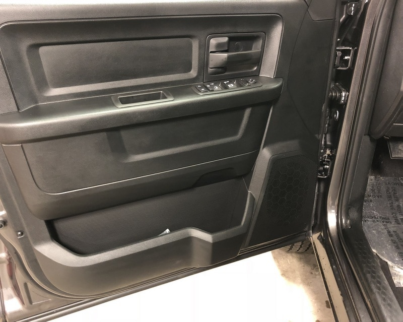 2018 Ram 1500 Quad Cab 4x4, Pickup #T1852 - photo 6