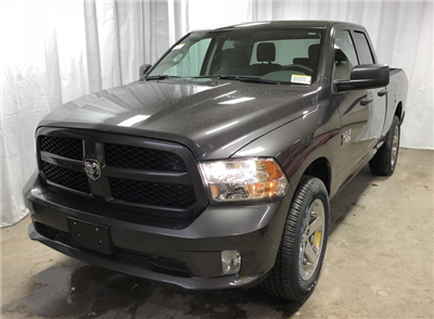 2018 Ram 1500 Quad Cab 4x4, Pickup #T1852 - photo 1