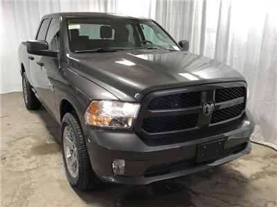 2018 Ram 1500 Quad Cab 4x4, Pickup #T1852 - photo 4