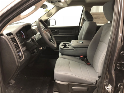2018 Ram 1500 Quad Cab 4x4, Pickup #T1852 - photo 7