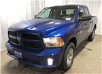 2018 Ram 1500 Quad Cab 4x4, Pickup #T1858 - photo 1
