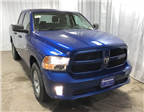 2018 Ram 1500 Quad Cab 4x4, Pickup #T1858 - photo 4