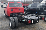 2018 Ram 3500 Regular Cab DRW 4x4, Cab Chassis #T1864 - photo 1