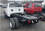 2018 Ram 5500 Regular Cab DRW 4x4, Cab Chassis #T1873 - photo 2