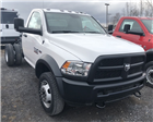 2018 Ram 5500 Regular Cab DRW 4x4, Cab Chassis #T1873 - photo 4