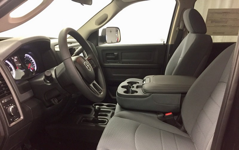 2018 Ram 2500 Crew Cab 4x4,  Pickup #T1876 - photo 5