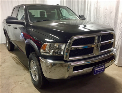 2018 Ram 2500 Crew Cab 4x4,  Pickup #T1876 - photo 4