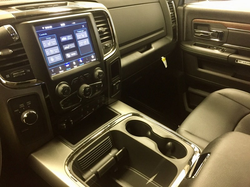 2018 Ram 2500 Crew Cab 4x4,  Pickup #T1877 - photo 12