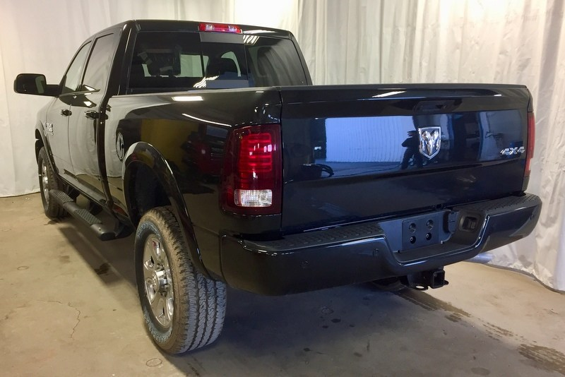 2018 Ram 2500 Crew Cab 4x4,  Pickup #T1877 - photo 2