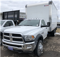 2018 Ram 5500 Regular Cab DRW, Morgan Dry Freight #T1878 - photo 1