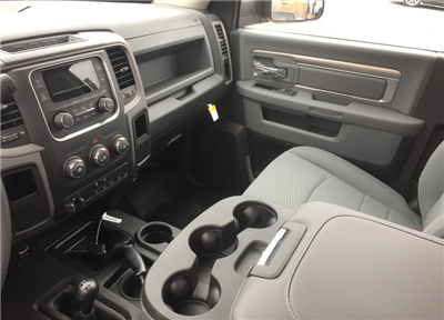 2018 Ram 2500 Regular Cab 4x4,  Pickup #T1891 - photo 10