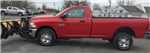 2018 Ram 2500 Regular Cab 4x4,  Pickup #T1891 - photo 3