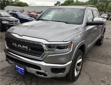 2019 Ram 1500 Crew Cab 4x4,  Pickup #T1903 - photo 1