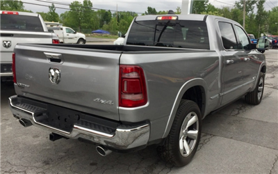 2019 Ram 1500 Crew Cab 4x4,  Pickup #T1903 - photo 3