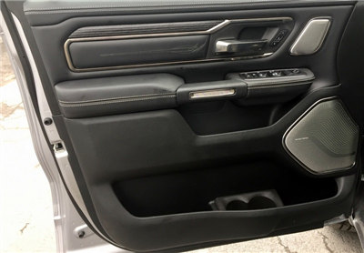 2019 Ram 1500 Crew Cab 4x4,  Pickup #T1903 - photo 5