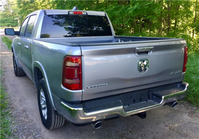 2019 Ram 1500 Crew Cab 4x4,  Pickup #T1904 - photo 2