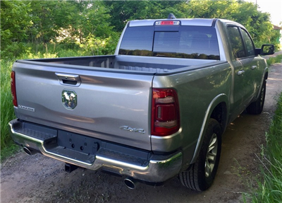 2019 Ram 1500 Crew Cab 4x4,  Pickup #T1904 - photo 3