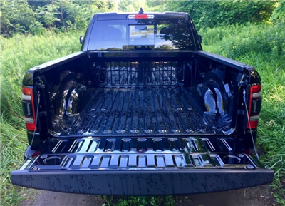 2019 Ram 1500 Quad Cab 4x4,  Pickup #T1908 - photo 15