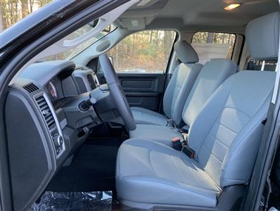 2019 Ram 1500 Quad Cab 4x4,  Pickup #T19100 - photo 6