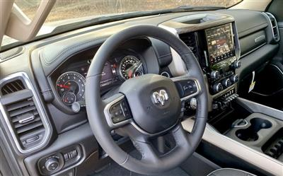 2019 Ram 1500 Crew Cab 4x4,  Pickup #T19101 - photo 8