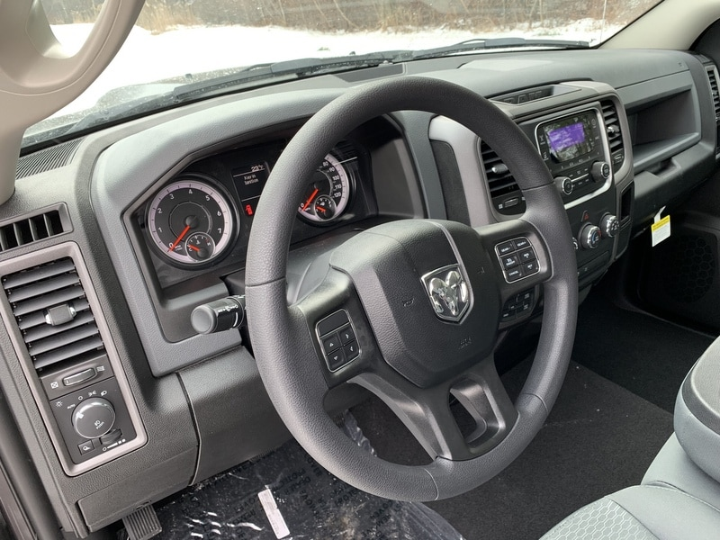 2019 Ram 1500 Quad Cab 4x4,  Pickup #T19111 - photo 11