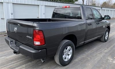 2019 Ram 1500 Quad Cab 4x4,  Pickup #T19111 - photo 18