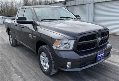 2019 Ram 1500 Quad Cab 4x4,  Pickup #T19111 - photo 19