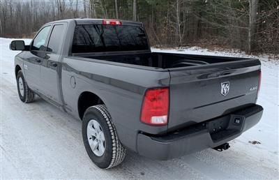 2019 Ram 1500 Quad Cab 4x4,  Pickup #T19111 - photo 2