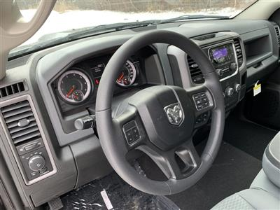 2019 Ram 1500 Quad Cab 4x4,  Pickup #T19111 - photo 9