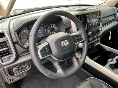 2019 Ram 1500 Crew Cab 4x4,  Pickup #T19113 - photo 8