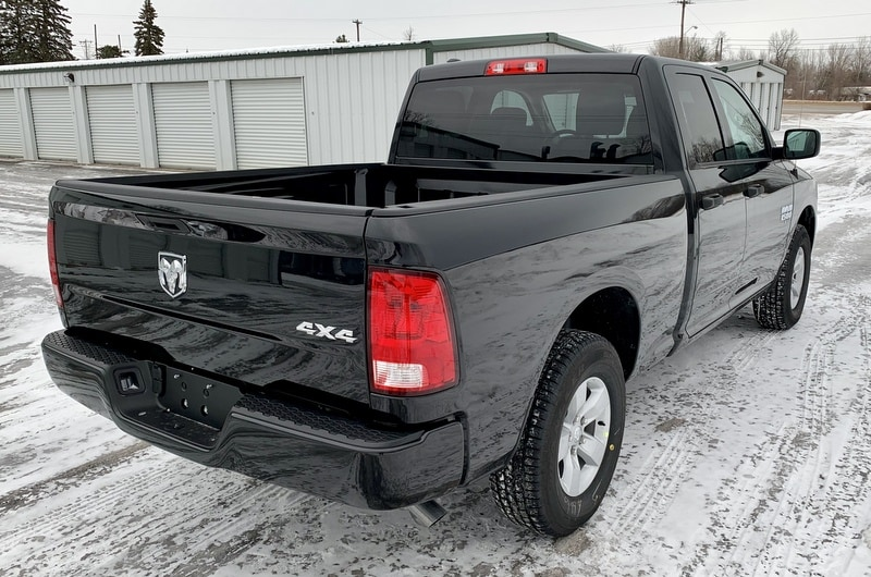 2019 Ram 1500 Quad Cab 4x4,  Pickup #T19117 - photo 3