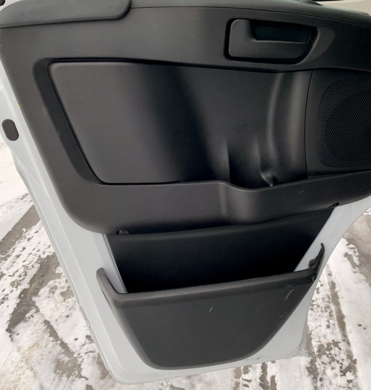 2019 ProMaster 2500 High Roof FWD,  Empty Cargo Van #T19121 - photo 7