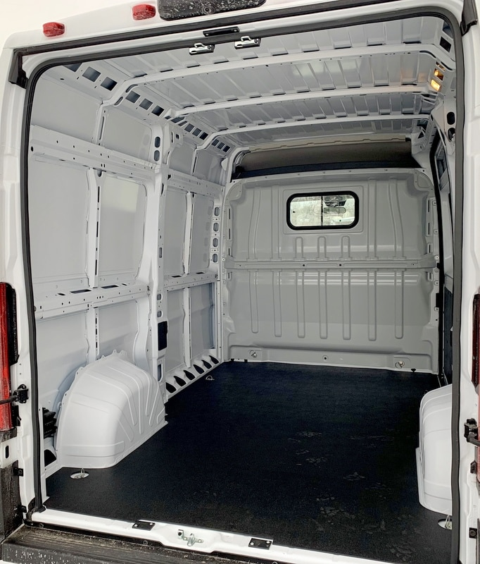 2019 ProMaster 2500 High Roof FWD,  Empty Cargo Van #T19121 - photo 6