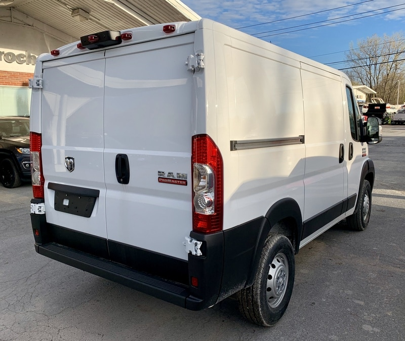 2019 ProMaster 1500 Standard Roof FWD,  Empty Cargo Van #T19122 - photo 13