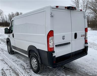 2019 ProMaster 1500 Standard Roof FWD,  Empty Cargo Van #T19122 - photo 3