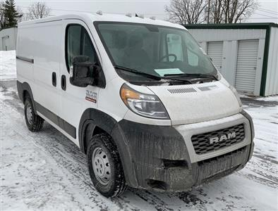 2019 ProMaster 1500 Standard Roof FWD,  Empty Cargo Van #T19122 - photo 5