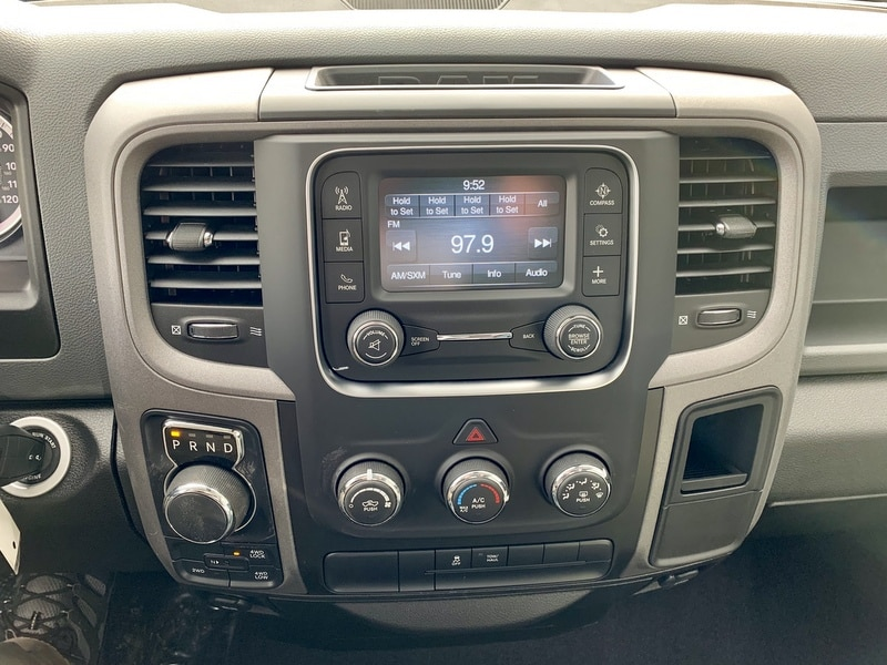 2019 Ram 1500 Quad Cab 4x4,  Pickup #T19123 - photo 11