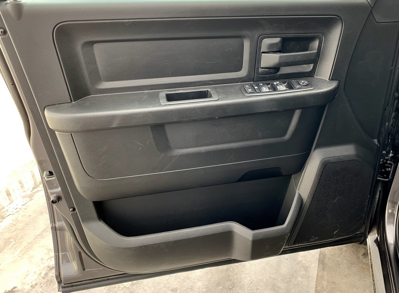 2019 Ram 1500 Quad Cab 4x4,  Pickup #T19123 - photo 5