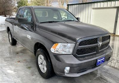 2019 Ram 1500 Quad Cab 4x4,  Pickup #T19123 - photo 4