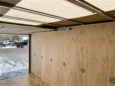 2019 ProMaster 3500 Standard Roof FWD,  Unicell Classicube Cutaway Van #T19126 - photo 4