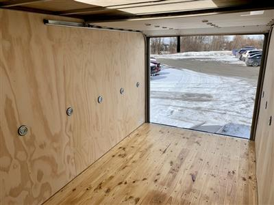 2019 ProMaster 3500 Standard Roof FWD,  Unicell Classicube Cutaway Van #T19126 - photo 6
