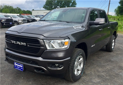 2019 Ram 1500 Crew Cab 4x4,  Pickup #T1913 - photo 1