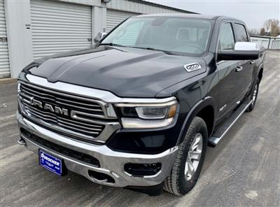 2019 Ram 1500 Crew Cab 4x4,  Pickup #T19130 - photo 1