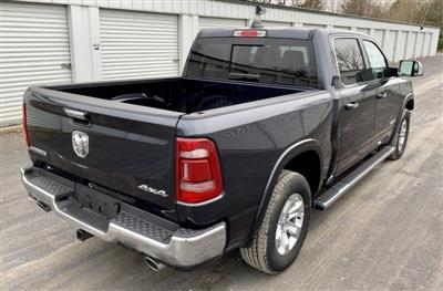 2019 Ram 1500 Crew Cab 4x4,  Pickup #T19130 - photo 14