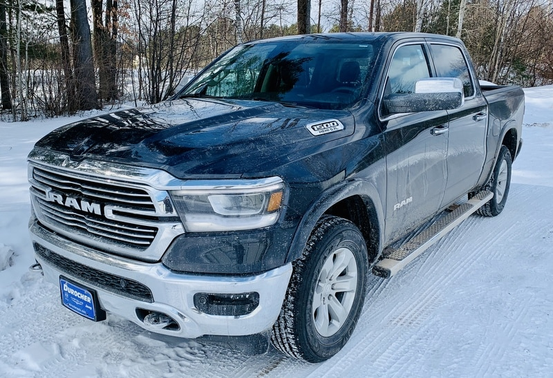 2019 Ram 1500 Crew Cab 4x4,  Pickup #T19132 - photo 1