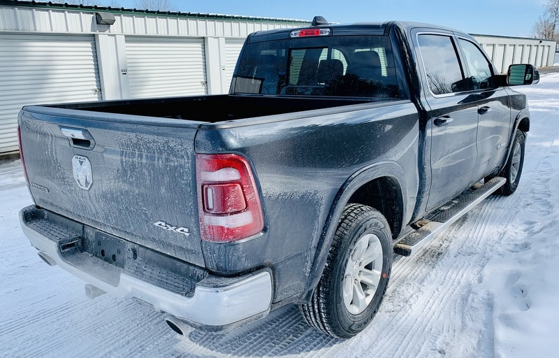 2019 Ram 1500 Crew Cab 4x4,  Pickup #T19132 - photo 3