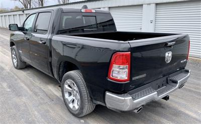 2019 Ram 1500 Crew Cab 4x4,  Pickup #T19132 - photo 2